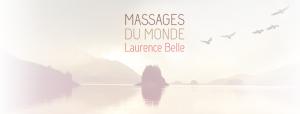 Massage du Monde - laurence Belle salon de massage Ales, Aix en provence